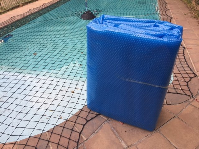 Bubble Wrap Pool Cover Cape Town 1 5x10 Meter A 187 Swimming