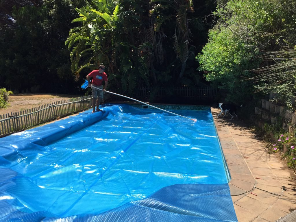 Beautiful THE STEP BY STEP POOL COVER INSTALLATION PROCESS EXPLAINED IN SIMPLE  PICTURES:
