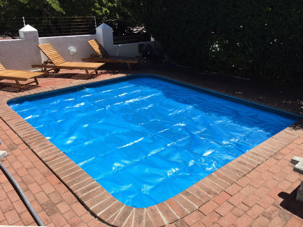 Bubble Wrap Swimming Pool Covers Cape Town. Best Prices Available.
