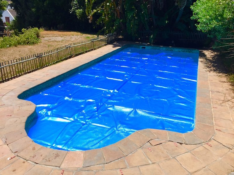 Bubble Wrap Swimming Pool Covers Cape Town