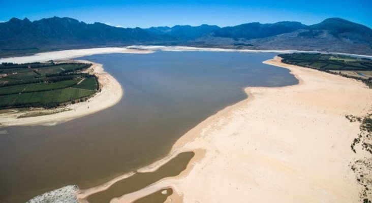 30 January Dam Level Report 39 Swimming Pool Covers Cape Town Solar Pool Covers