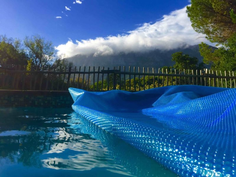bubble wrap swimming pool covers cape town - pool water evaporation solar swimming pool cover cape town 1