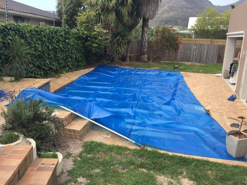 Bubble Wrap Pool Cover Installation Hout Bay September 2 Swimming Pool Covers Cape Town