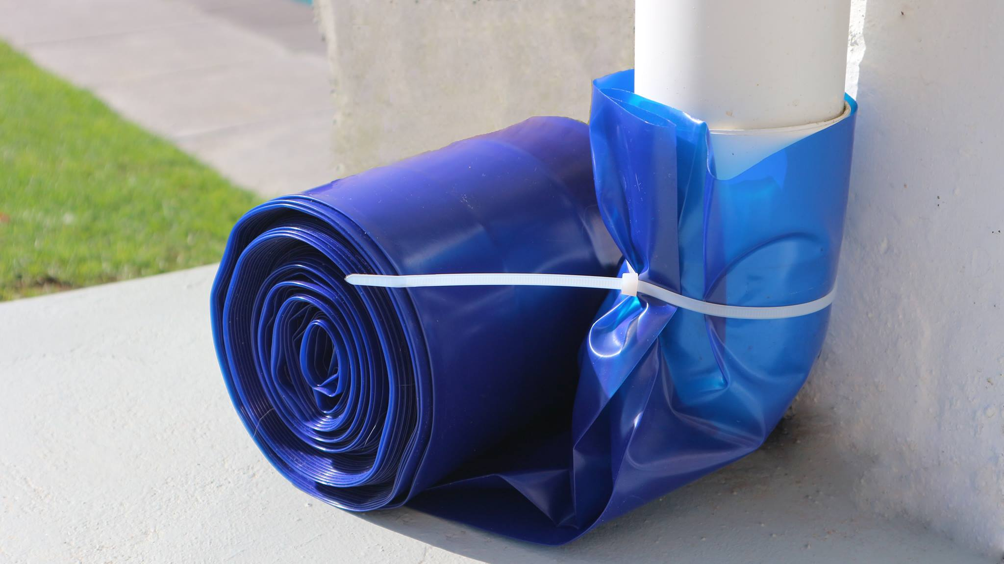 PVC Drain Pipe Extensions Cape Town 1