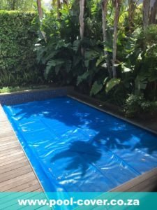 500 Micron Pool Cover Installation 4
