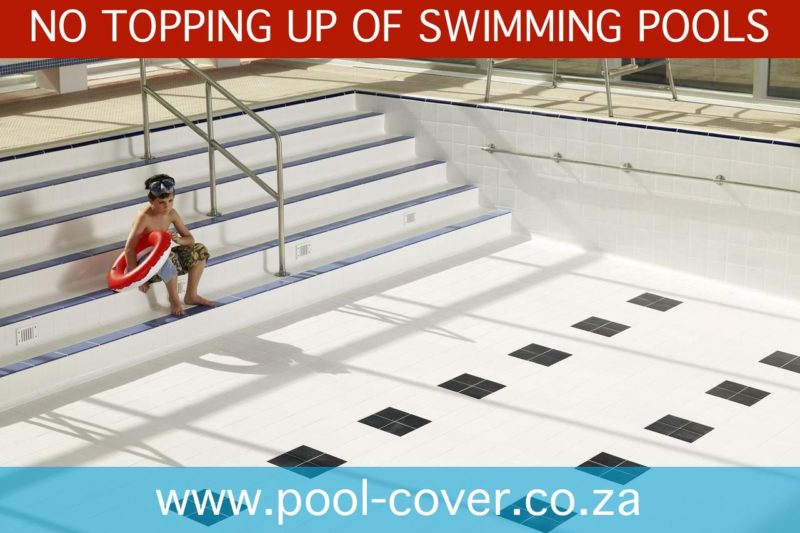 no topping up of swimming pools 1