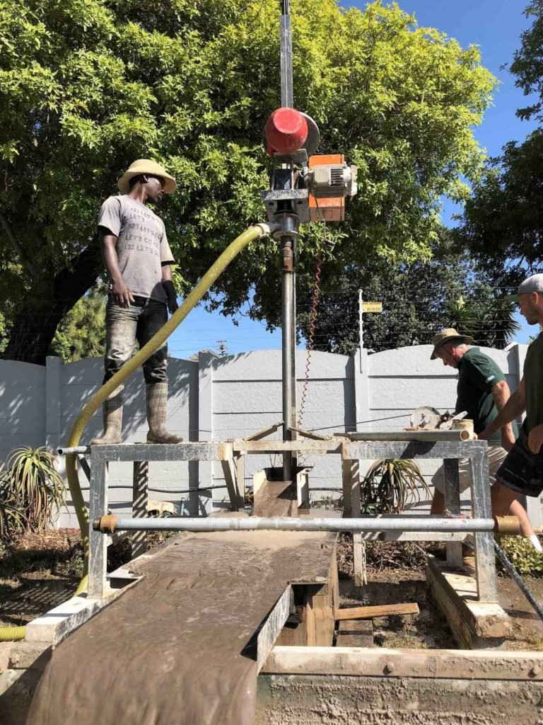Borehole Drilling Borehole Pump Installations Cape Town 3
