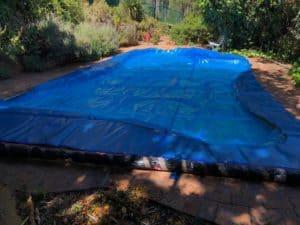bubble wrap pool cover cape town