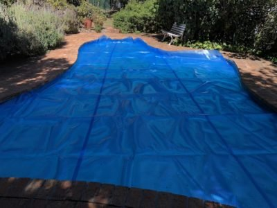pool covers cape town 500 micron bubble wrap solar pool blanket 1