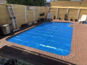 pool covers cape town 500 micron bubble wrap solar pool blanket 4x8 meter cover