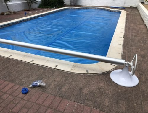 Summer pool cover frenzy, order while stocks last