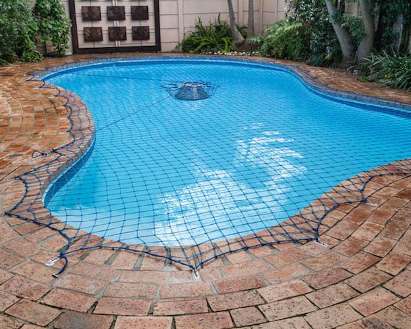 Aqua-net swimming pool safety net pool safety covers 5 ...